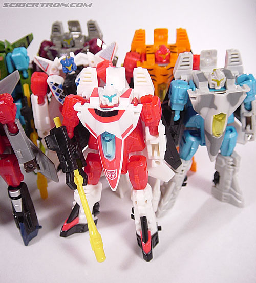 Transformers Robot Masters X-Gunner (Image #47 of 50)