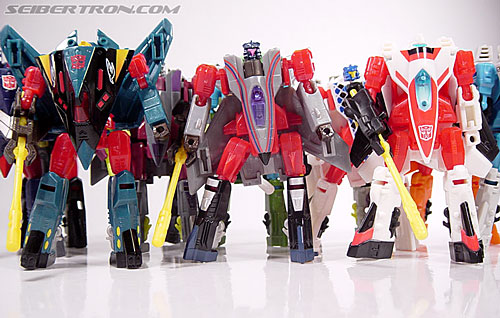 Transformers Robot Masters X-Gunner (Image #48 of 50)