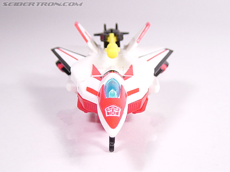 Transformers Robot Masters R-Blade (Jetfire) (Image #2 of 62)