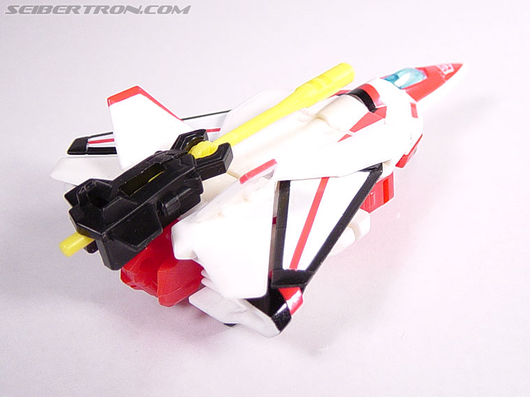 Transformers Robot Masters R-Blade (Jetfire) (Image #5 of 62)
