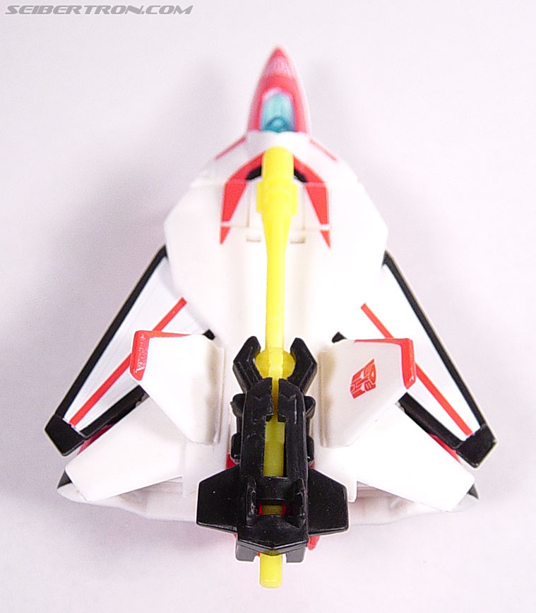 Transformers Robot Masters R-Blade (Jetfire) (Image #6 of 62)