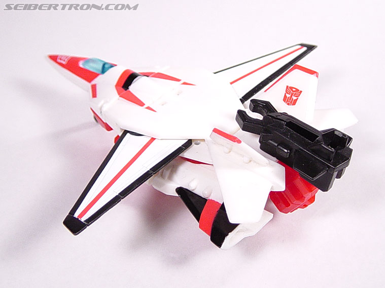 Transformers Robot Masters R-Blade (Jetfire) (Image #8 of 62)