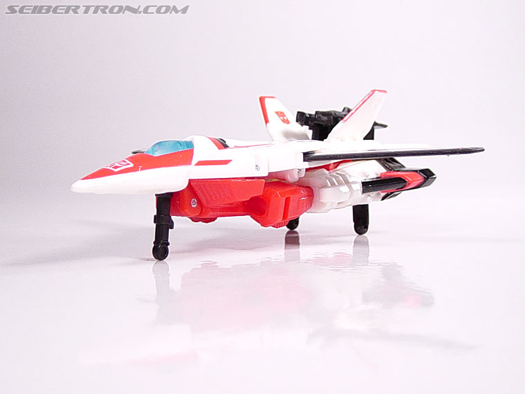 Transformers Robot Masters R-Blade (Jetfire) (Image #11 of 62)