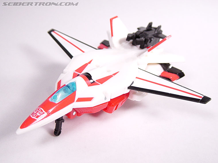 Transformers Robot Masters R-Blade (Jetfire) (Image #12 of 62)
