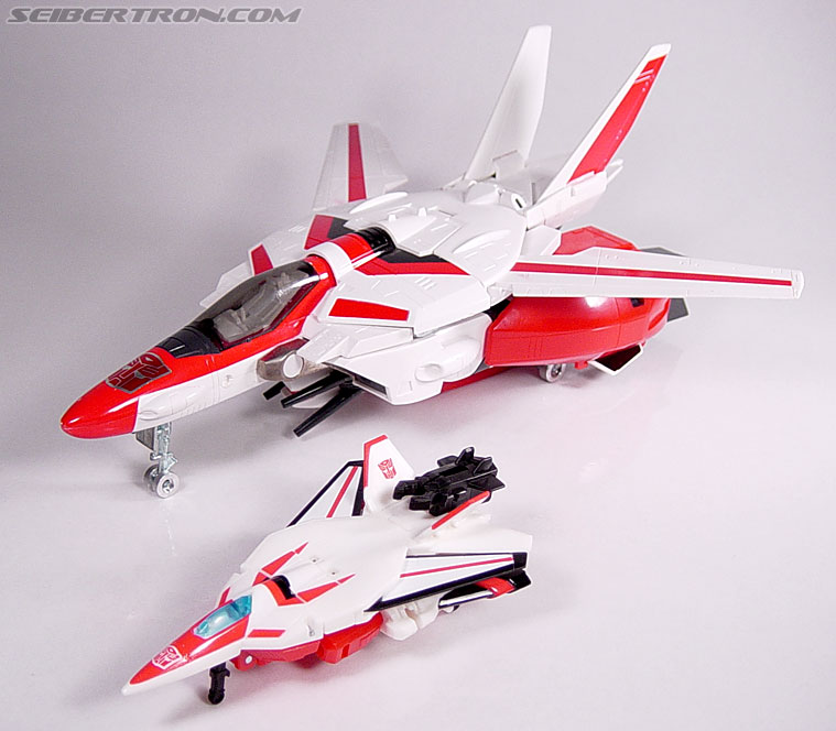 Transformers Robot Masters R-Blade (Jetfire) (Image #15 of 62)