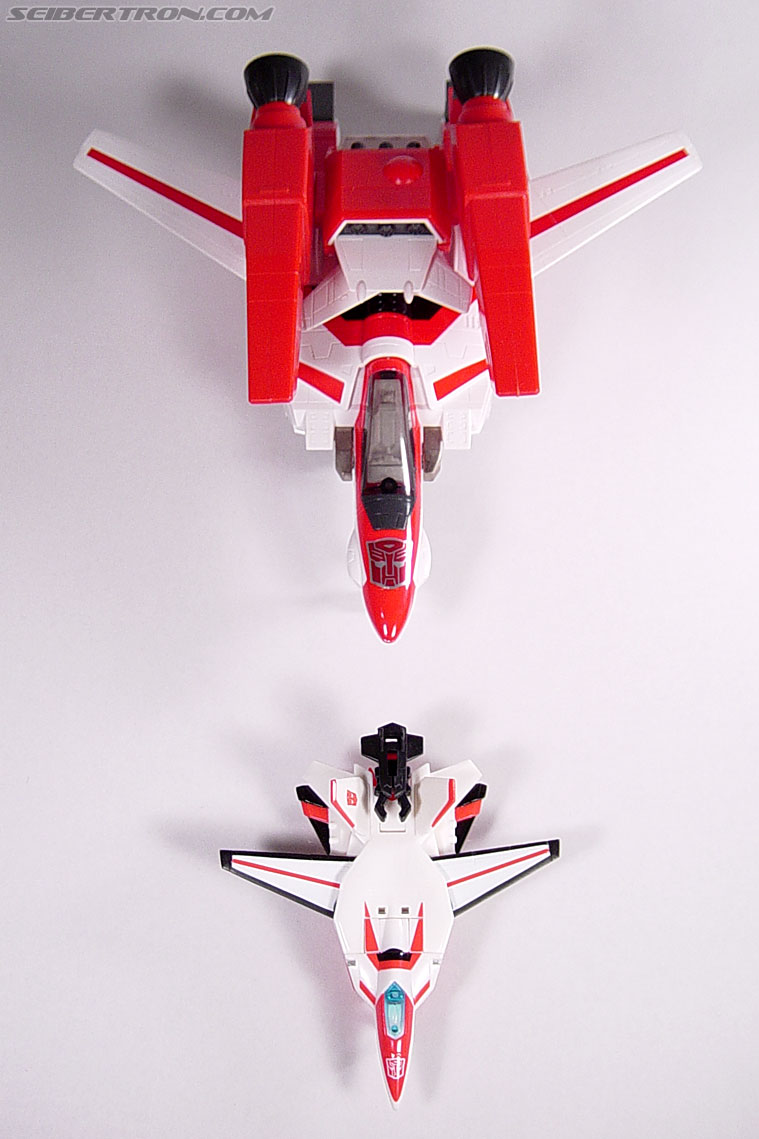 Transformers Robot Masters R-Blade (Jetfire) (Image #19 of 62)