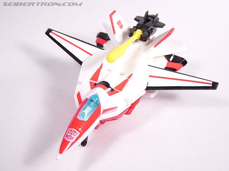 Transformers Robot Masters R-Blade (Jetfire) (Image #20 of 62)