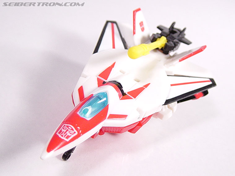 Transformers Robot Masters R-Blade (Jetfire) (Image #22 of 62)