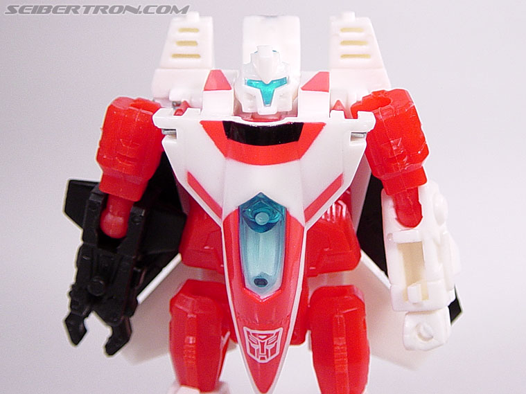 Transformers Robot Masters R-Blade (Jetfire) (Image #25 of 62)