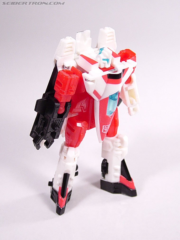 Transformers Robot Masters R-Blade (Jetfire) (Image #29 of 62)