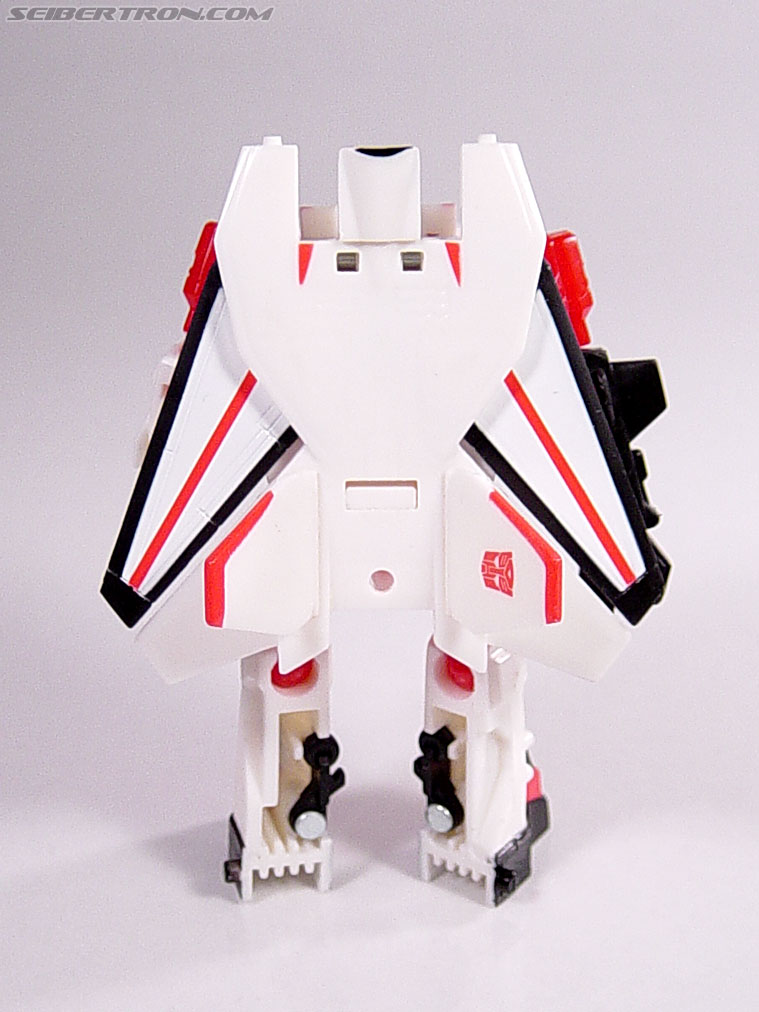 Transformers Robot Masters R-Blade (Jetfire) (Image #32 of 62)