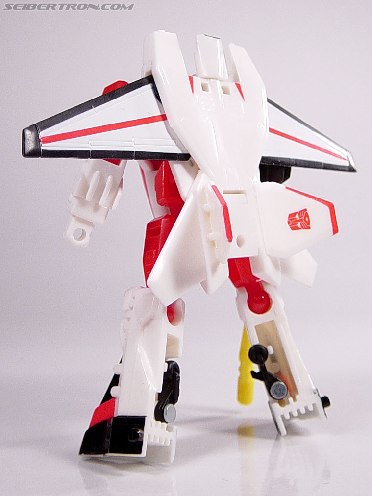 Transformers Robot Masters R-Blade (Jetfire) (Image #33 of 62)