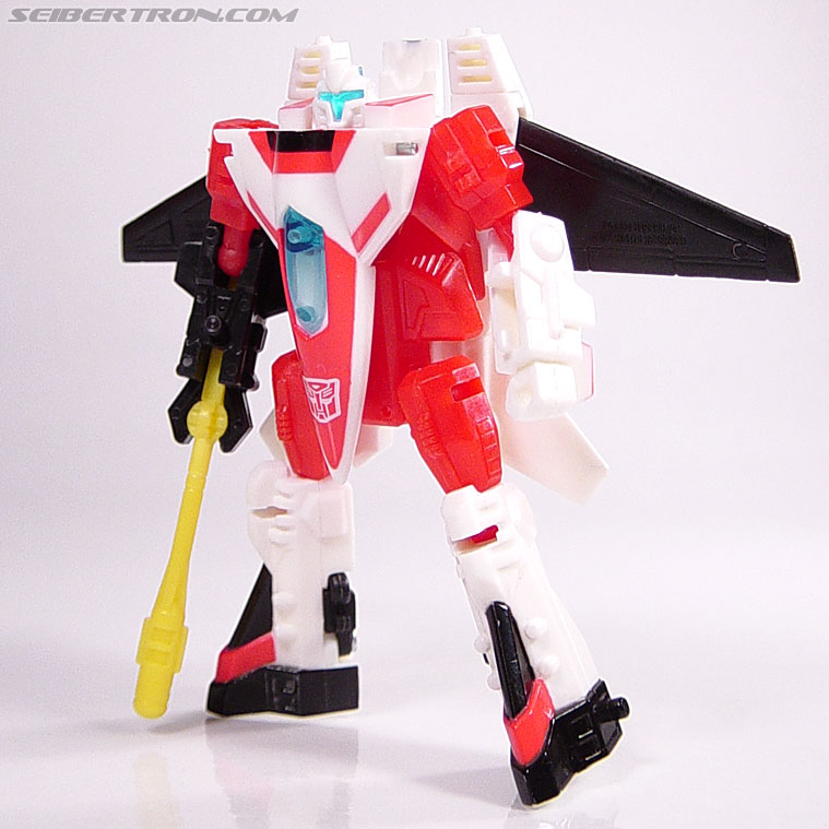 Transformers Robot Masters R-Blade (Jetfire) (Image #35 of 62)