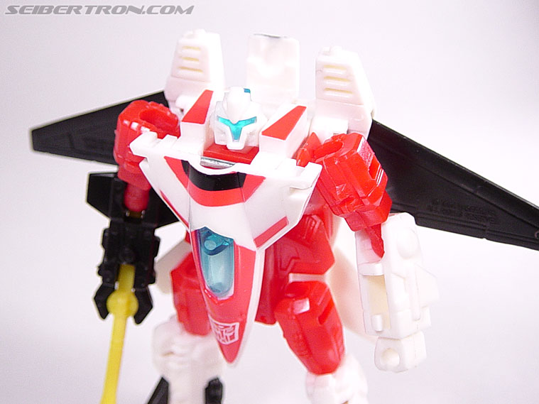 Transformers Robot Masters R-Blade (Jetfire) (Image #37 of 62)