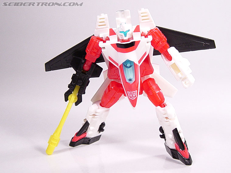 Transformers Robot Masters R-Blade (Jetfire) (Image #40 of 62)