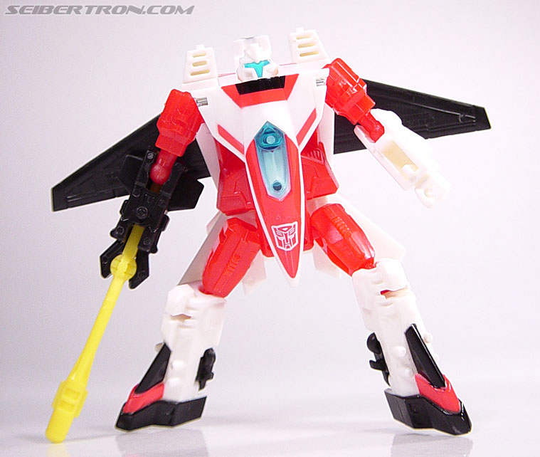 Transformers Robot Masters R-Blade (Jetfire) (Image #41 of 62)