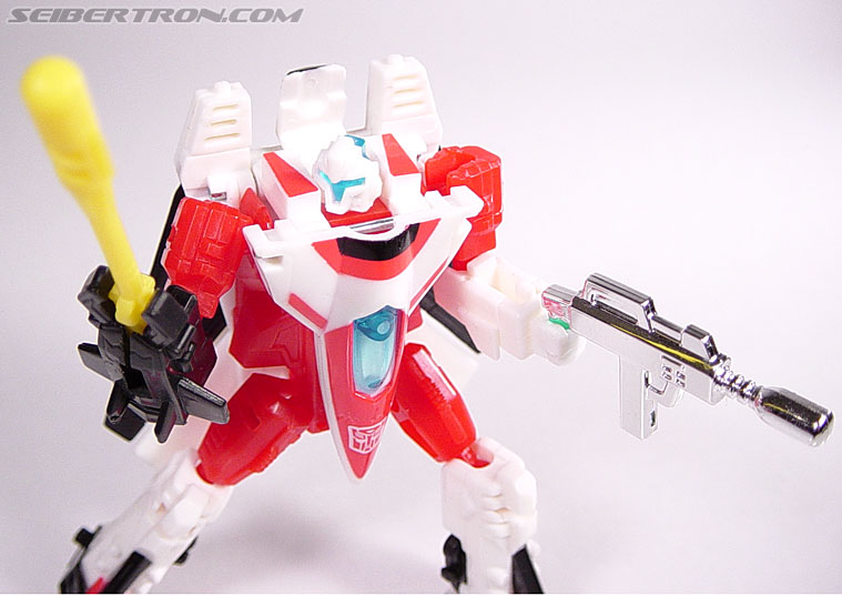 Transformers Robot Masters R-Blade (Jetfire) (Image #43 of 62)