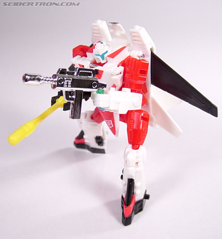 Transformers Robot Masters R-Blade (Jetfire) (Image #46 of 62)