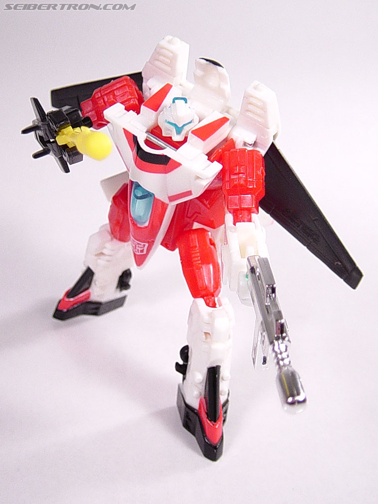 Transformers Robot Masters R-Blade (Jetfire) (Image #47 of 62)