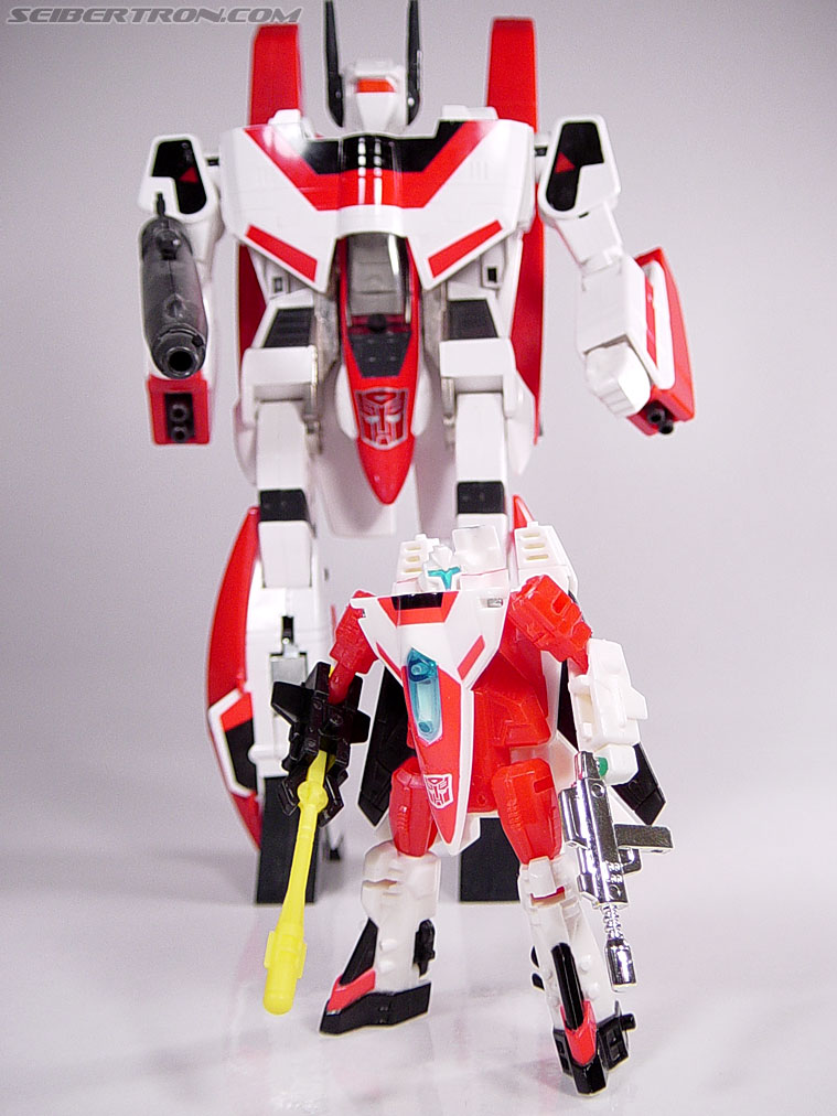 Transformers Robot Masters R-Blade (Jetfire) (Image #50 of 62)