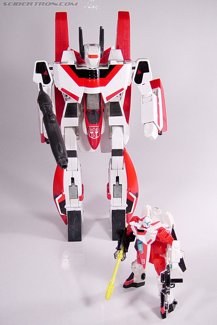 Transformers Robot Masters R-Blade (Jetfire) (Image #52 of 62)