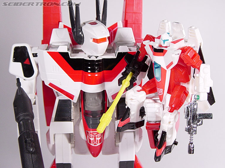 Transformers Robot Masters R-Blade (Jetfire) (Image #53 of 62)