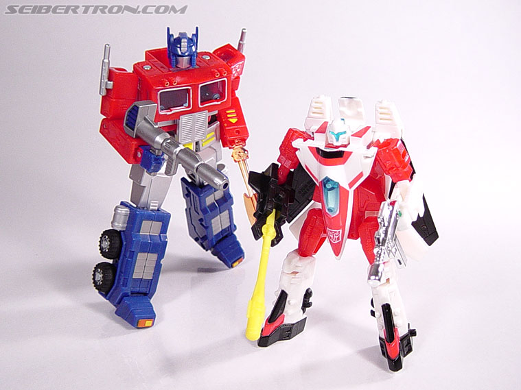Transformers Robot Masters R-Blade (Jetfire) (Image #57 of 62)