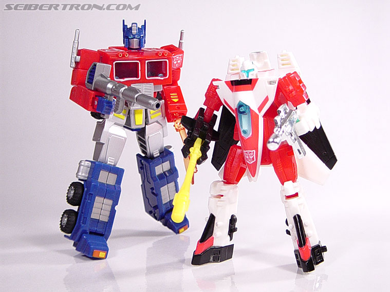 Transformers Robot Masters R-Blade (Jetfire) (Image #58 of 62)
