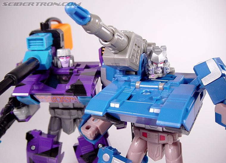 Transformers Robot Masters Reverse Convoy / Rebirth Megatron (Image #100 of 116)