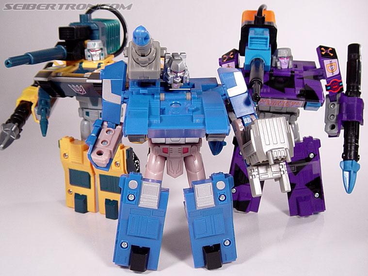 Transformers Robot Masters Reverse Convoy / Rebirth Megatron (Image #104 of 116)