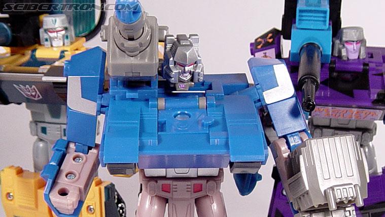 Transformers Robot Masters Reverse Convoy / Rebirth Megatron (Image #105 of 116)