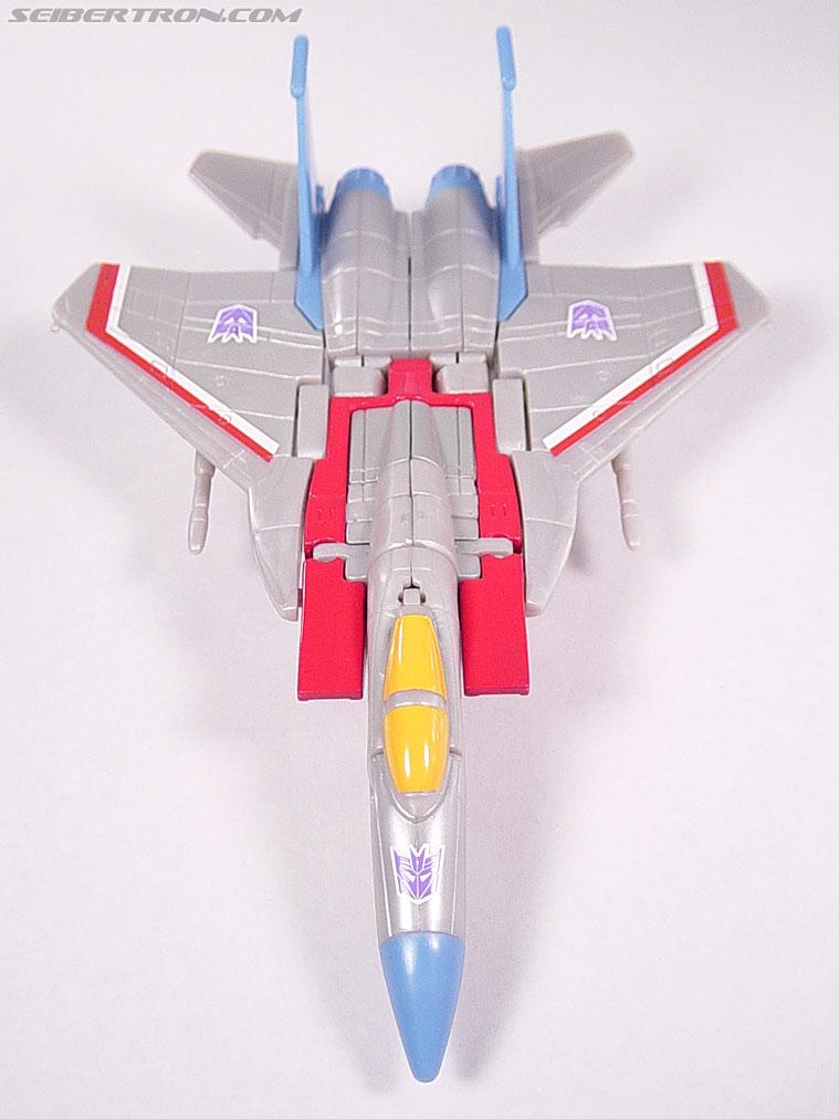Transformers Robot Masters Starscream (Image #3 of 71)