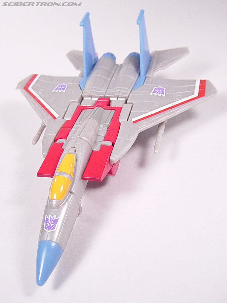 Transformers Robot Masters Starscream (Image #13 of 71)