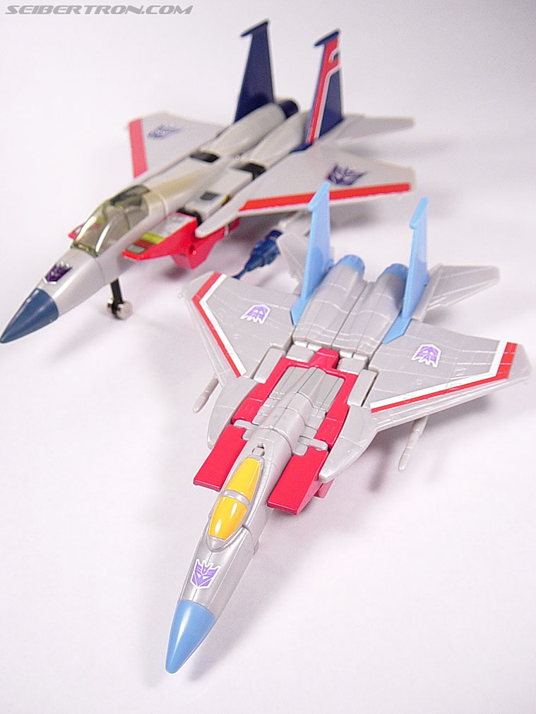 Transformers Robot Masters Starscream (Image #15 of 71)