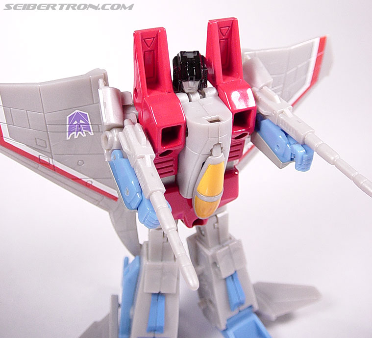 Transformers Robot Masters Starscream (Image #45 of 71)