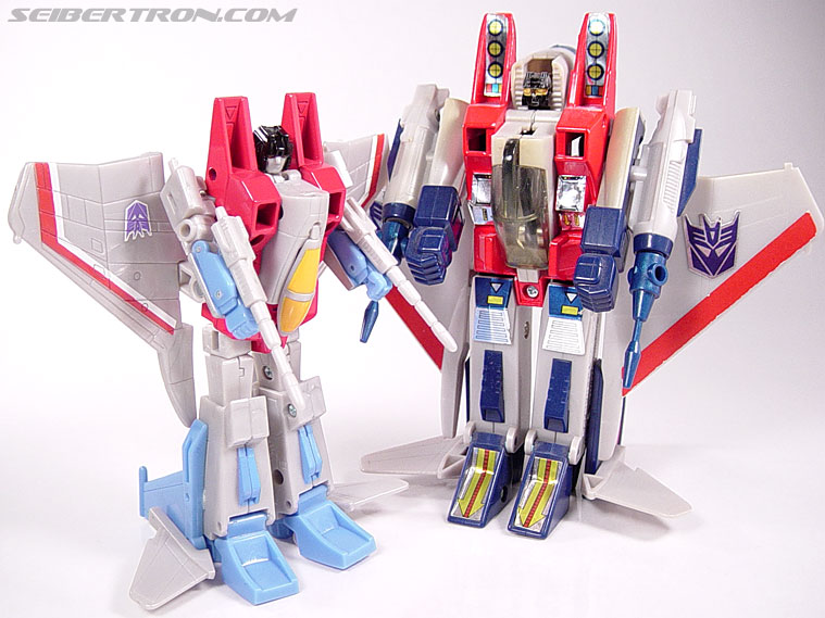 Transformers Robot Masters Starscream (Image #51 of 71)