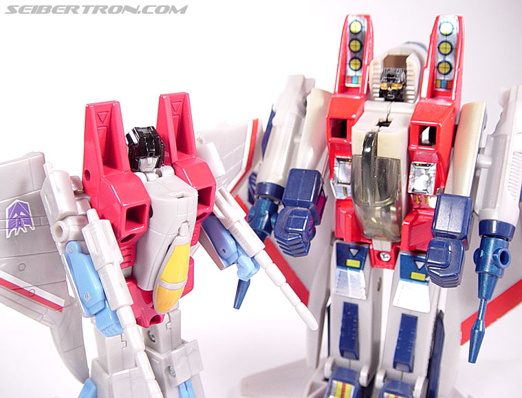 Transformers Robot Masters Starscream (Image #52 of 71)