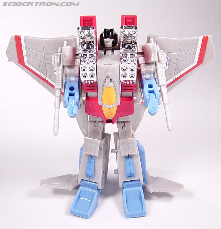 Transformers Robot Masters Starscream (Image #60 of 71)