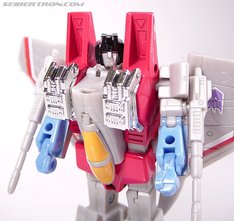Transformers Robot Masters Starscream (Image #62 of 71)