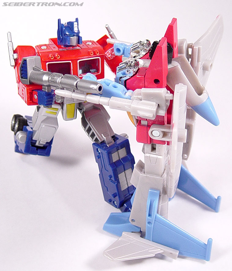 Transformers Robot Masters Starscream (Image #65 of 71)