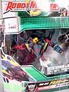 Robot Masters Delta Seeker - Image #4 of 65
