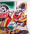 Robot Masters Road Rocket - Image #2 of 58
