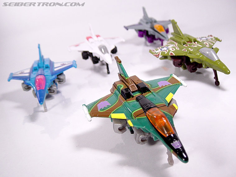 Transformers Robot Masters Wingstun (Image #1 of 48)
