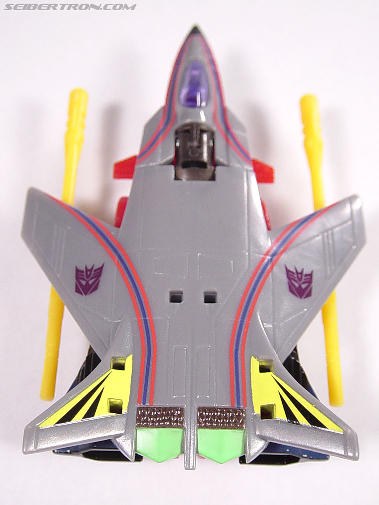 Transformers Robot Masters X-Gunner (Image #6 of 50)
