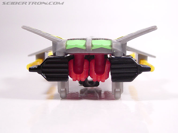 Transformers Robot Masters X-Gunner (Image #7 of 50)