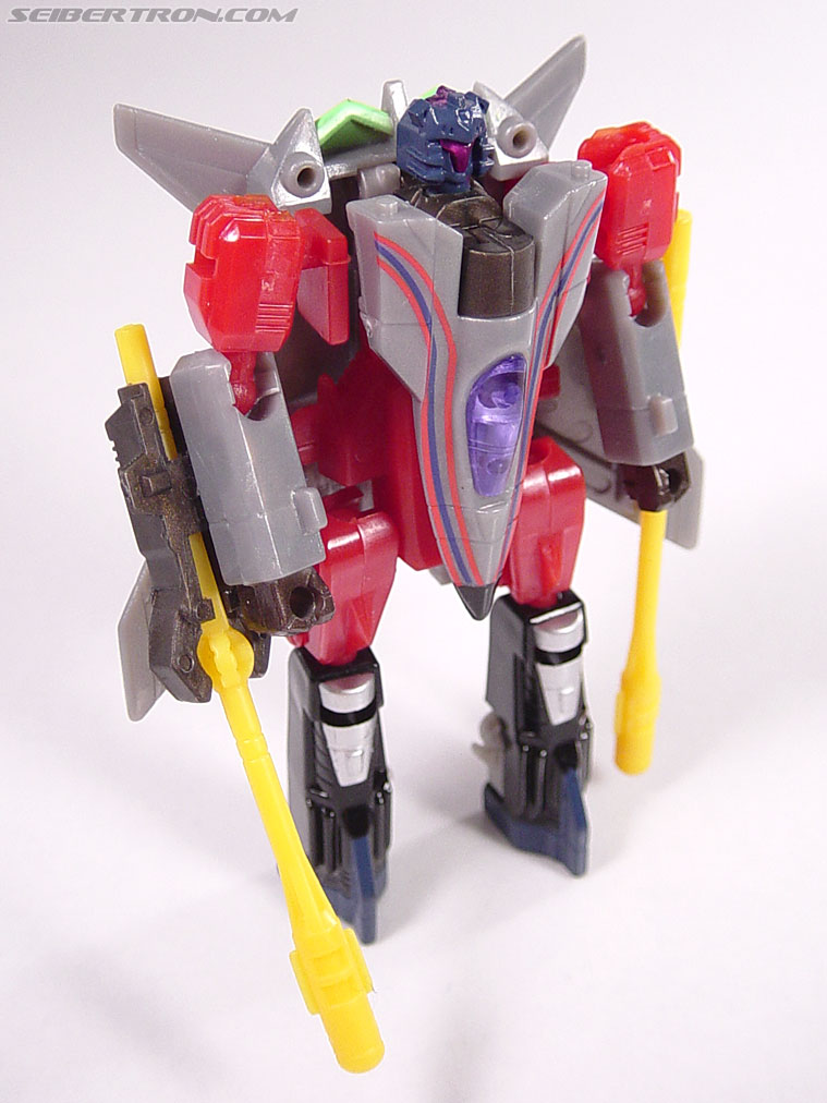 Transformers Robot Masters X-Gunner (Image #23 of 50)