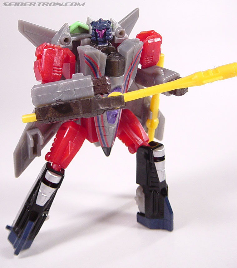 Transformers Robot Masters X-Gunner (Image #38 of 50)