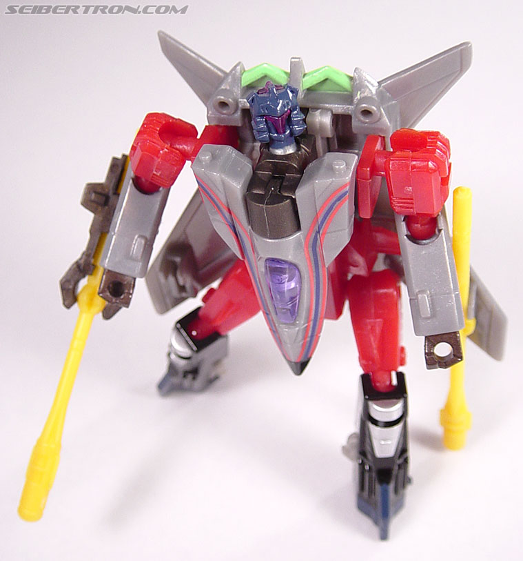 Transformers Robot Masters X-Gunner (Image #40 of 50)