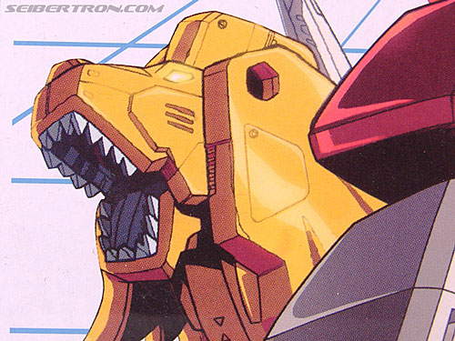 Transformers Collection Blaster (Broadcast)  (Reissue) (Image #6 of 137)