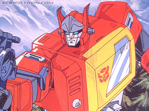 Transformers Collection Blaster (Broadcast)  (Reissue) (Image #27 of 137)